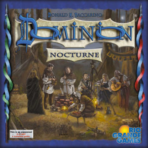 Dominion Nocturne Anleitung